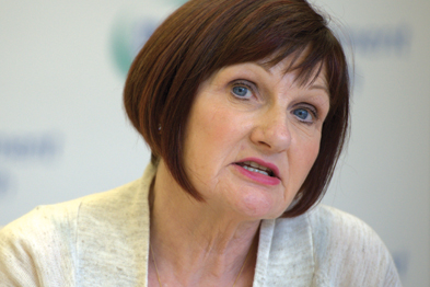 Dame Barbara Hakin: Most CCGs have shown a 'very high level of achievement'