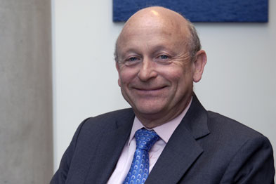 Professor Peter Rubin said revalidation will confirm the hard work done by GPs