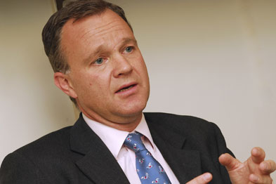 MP Mark Simmonds: 'Only GPs understand their patients' needs'