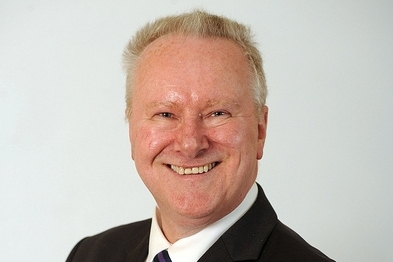 Scottish health minister Alex Neil