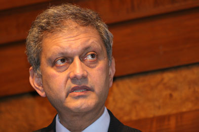 Dr David Colin-Thomé: former primary care czar