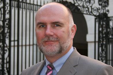 Dr Mark Porter: attacks on GPs backfired
