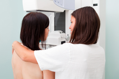 Women aged 40-69 with BRCA mutations should be screened annually for breast cancer, NICE has said (Photo: iStock)