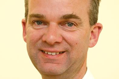 Dr Paul Zollinger-Read