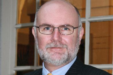 Dr Mark Porter: doctors are stressed