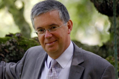 Professor David Haslam: set for NICE chairman role