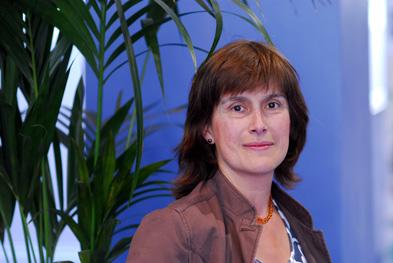 Dr Jane Lothian: service charges double