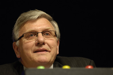 "Dr Brian Dunn: ""The DoH says various superannuation forms had not been signed. But GPs know what they have paid their staff"""