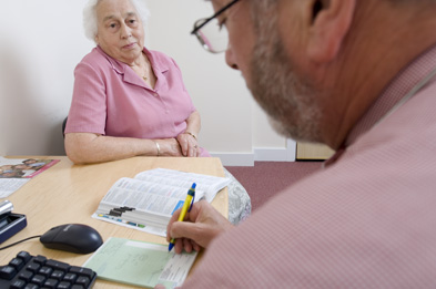 New recommendation could help preventing falls in elderly people