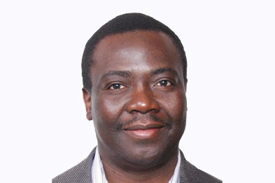 Dr Mark Attah: 'Practices can do it. You need to find a gap in services'