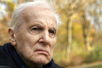 Researchers found a high mortality rate among heart failure patients with depression (Photo: iStock)