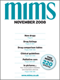 MIMS, updated monthly, summarises key trials and guidelines and is an essential education resource for GPs during their registrar year
