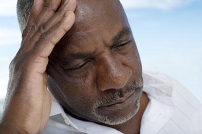 Antidepressant scrip concerns