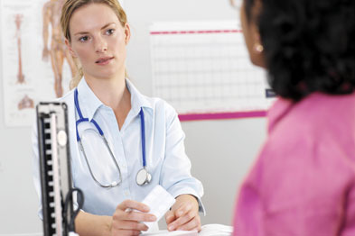 GPs may sometimes have to refuse patients' or colleagues' requests