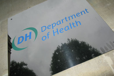 DoH: backed by think tank Reform to reorganise the NHS