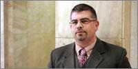 Professor Matt Griffiths