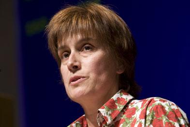 Dr Jane Lothian