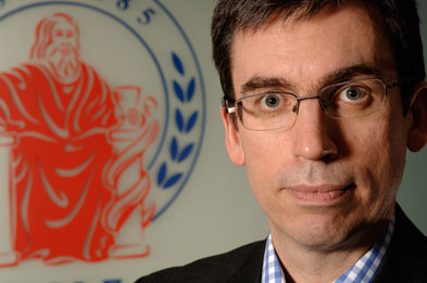 Dr Mike Devlin: the proposals could be unnecessarily costly