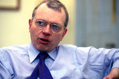 Lord Hunt: training of NHS staff could include work on how to engage patients