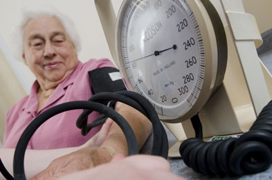 Lowering BP: German research suggests that donating blood can reduce cardiovascular risk markers