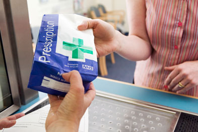 Prescription charges are a tax on the ill and violate the cardinal NHS principle that all treatment should be free at the point of need (Photograph: SPL)