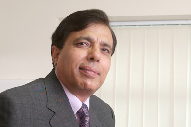 Dr Chand: 'drop the Health Bill' campaign