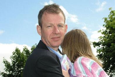 Dr Stuart Gray: ruling is a 'major milestone'