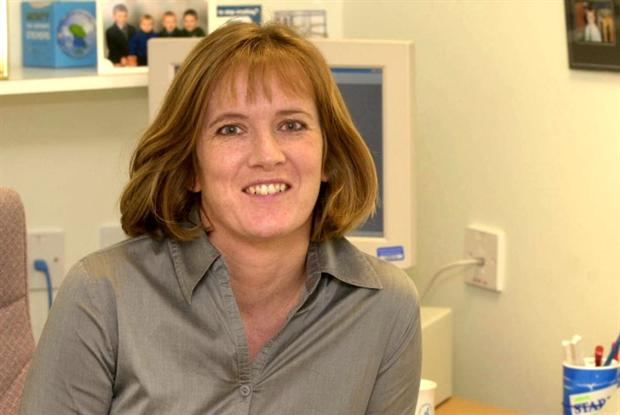 Amanda Doyle: 'Co-commissioning is step on path to a more joined up, high quality service.' Pic: UNP