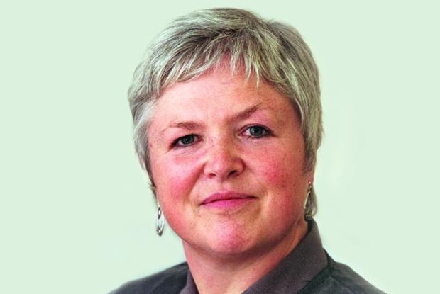 Professor Amanda Howe