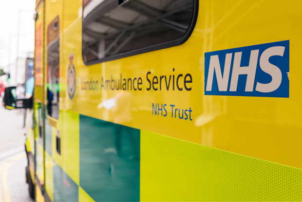 Ambulance: NHS emergency care services under strain (Photo: iStock.com/georgeclerk)