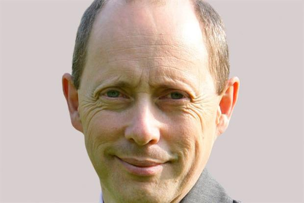 Andrew Dilnot: intervention over GP workforce row (Photo: UK Statistics Authority)