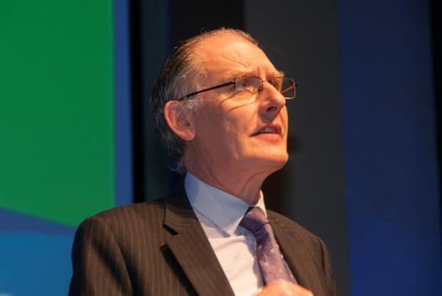 Dr Andrew Green: QOF concerns (photo: Pete Hill)