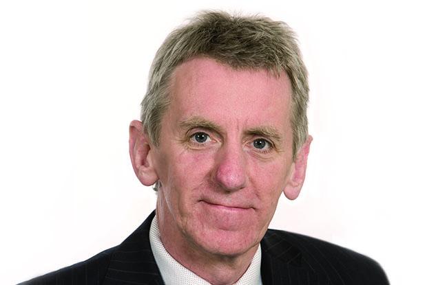 NICE chief executive Andrew Dillon