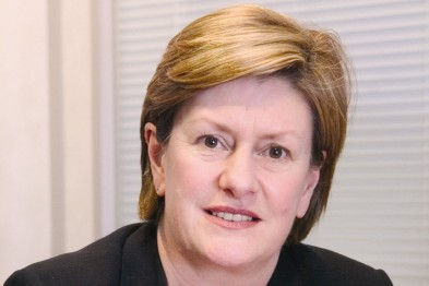 Dr Stephanie Bown: legislation wrong path to culture change