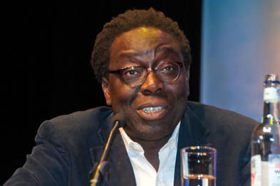 Lord Adebowale: 'CCGs must be champions of change.'
