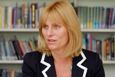 Dr Gillian Leng: New ways of learning for GPs at the RCGP Annual Conference 2009