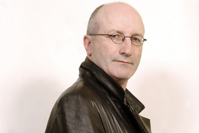 Liam Farrell