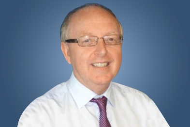 Dr Mike Bewick: leading primary care review