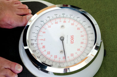 Prevalence of multimorbidity rose with increasing BMI, researchers found