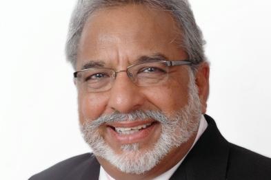 Dr Rami Seth: I organised my own wake