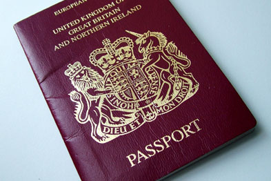 NHS guidance aims to raise awareness of the documents used to provide a false identity, such as a passport
