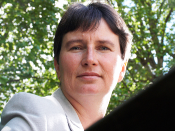 Rosemary Cook, director, Queen's Nursing Institute