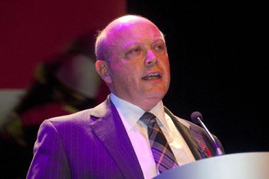 Professor Steve Field: no to abolition of practice boundaries