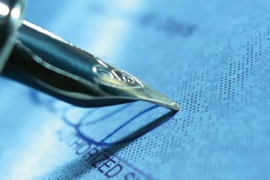 Supplier list available under AQP (Photograph: iStock)