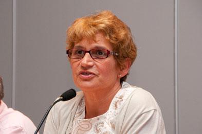 Professor Gerada: 'Federations will also facilitate greater integration of care.'