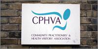 CPHVA logo (Photograph: Robin Hammond)