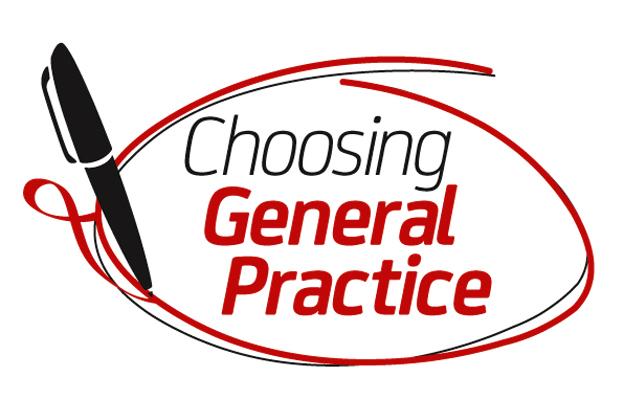 Read the Choosing General Practice entries below