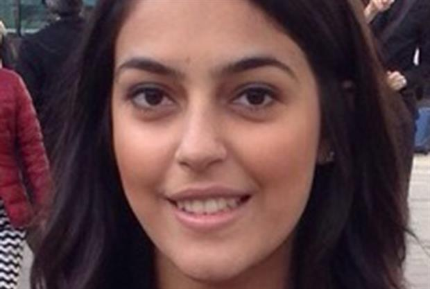 Alisha Esmail: 'Variety, continuity of care and security  – which medical student could refuse this?'