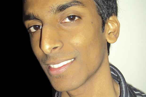 Homesh Ramkhelawon: 'Being a GP provides me with a good work-life balance.'