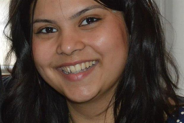 Mansi Shah: 'I want to get involved in medical education or health promotion/education in my local community.'